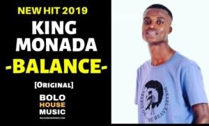 King Monada – Balance